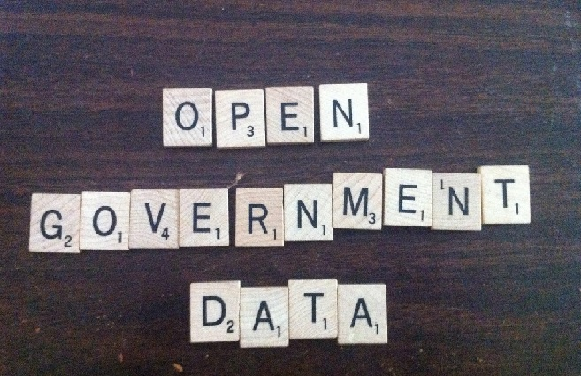 Banner of Benefits of Open Government Data in India