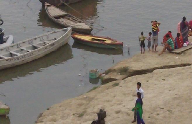 Ganga_pollution