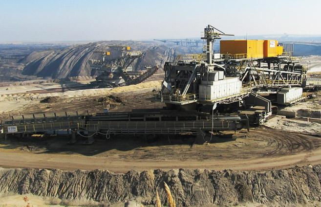 Banner of Mining
