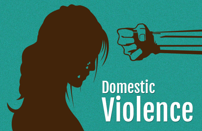 Banner of Domestic Violence Act: The driver behind women empowerment
