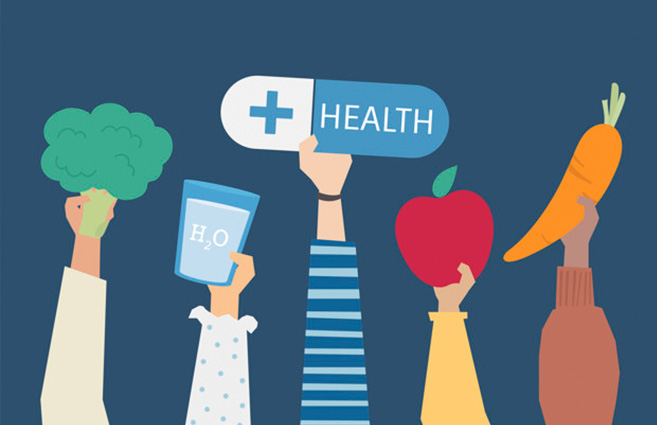 Banner of Health