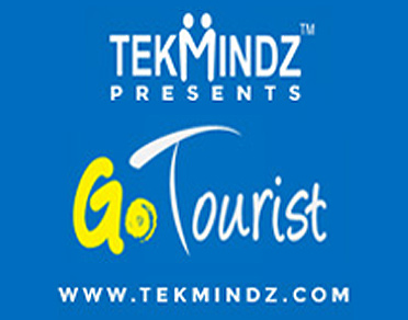 Banner of Go Tourist