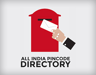 Banner of All India Pincode Directory