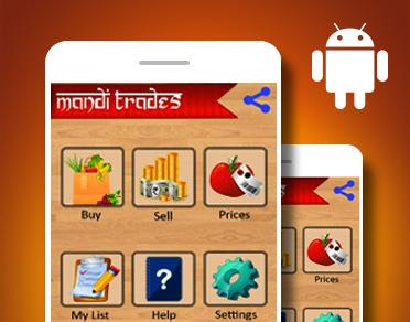 Banner of Mandi Trades