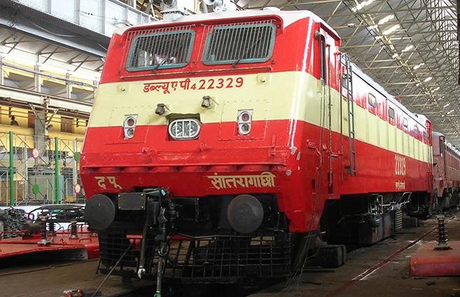 Banner of Railways