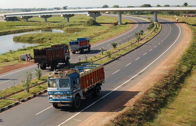 Banner of Road Transport