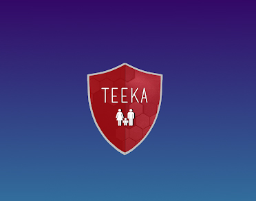 Banner of Teeka Mobile App