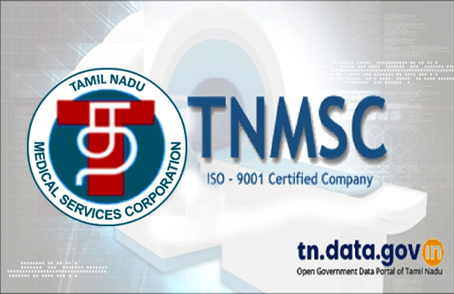 Banner of TNMSC – Medical Scan Centres in Tamil Nadu State