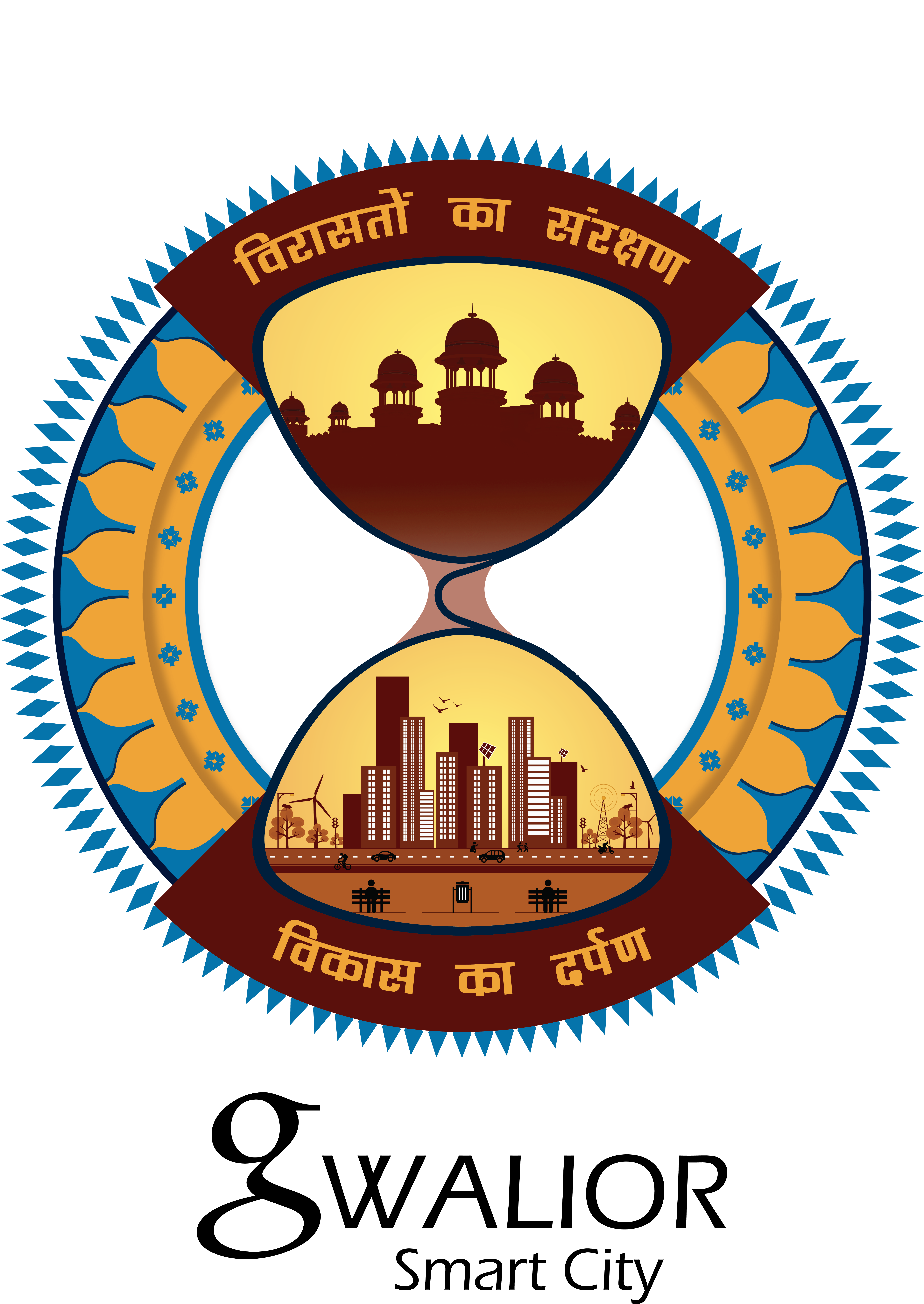 Banner of Gwalior: Improving city maintenance services using data