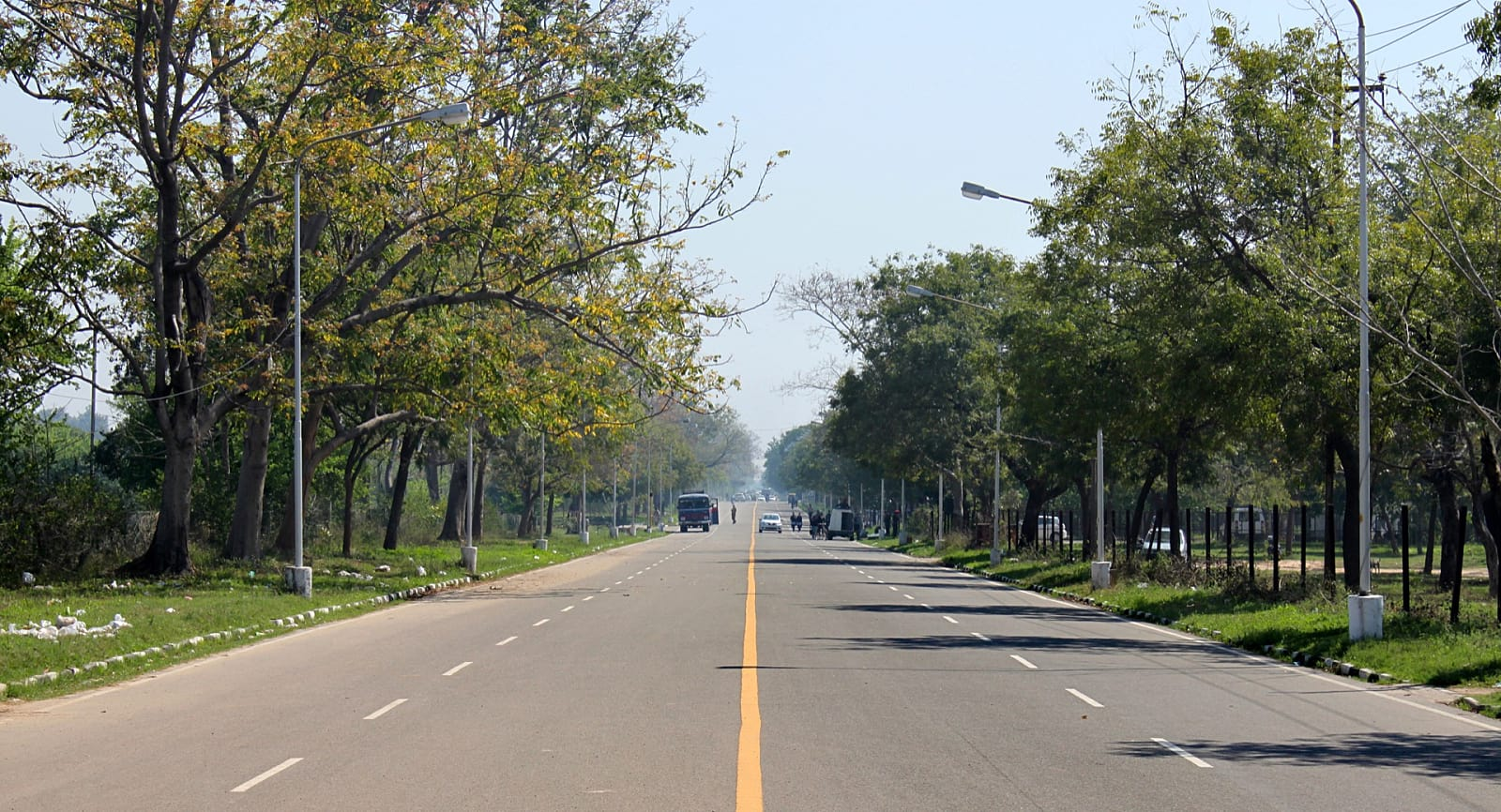 Banner of Chandigarh: Improving Road Safety Using Data Analysis