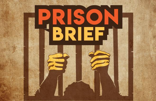 Banner of Prison Brief